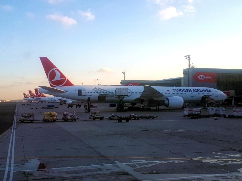Turkish Airlines Grants Miles Smiles Status Extension Paliparan